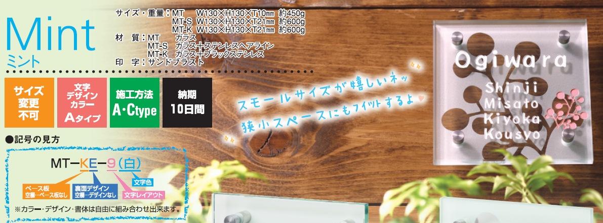 丸三タカギ スマイル ミント 画像