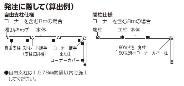四国化成(シコク) クレディフェンス3型/4型 発注に際して 画像