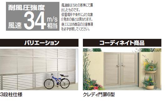 四国化成 クレディフェンス6型 関連商品画像