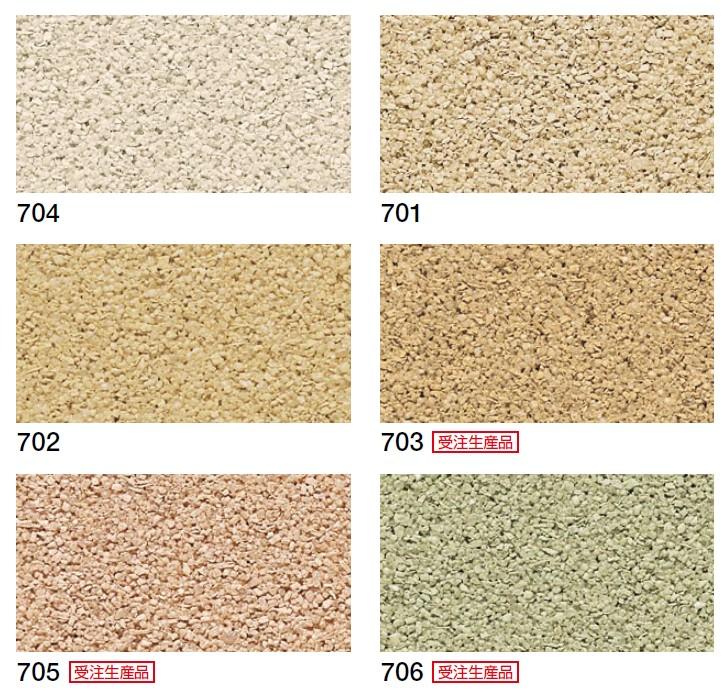 けいそう砂壁 カラー 写真
