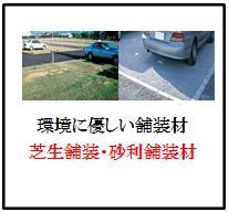 四国化成 芝生/砂利舗装材画像