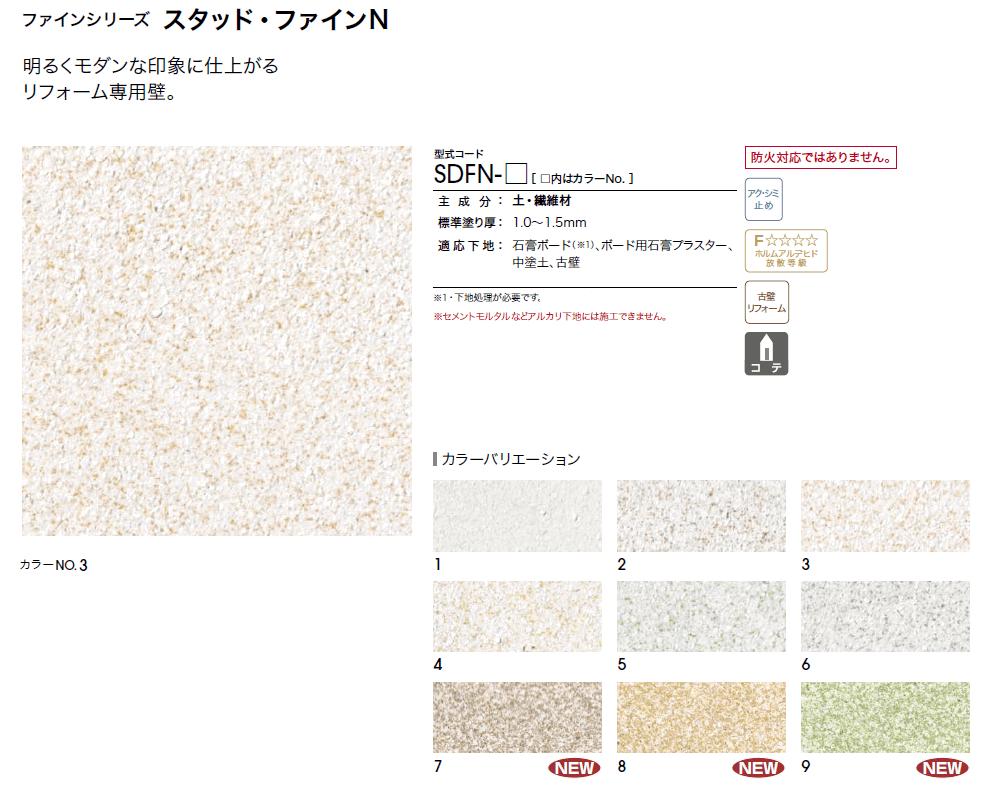 四国化成 スタッド・ファインN 画像
