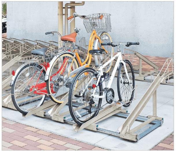 四国化成 スライド式ラックF3型 商品画像