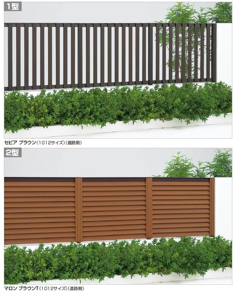 四国化成 ハイパーテーション1型 ハイパーテーション2型画像